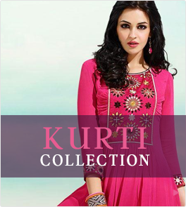 Kurti Collection